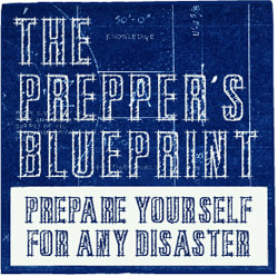 Prepper's Blueprint