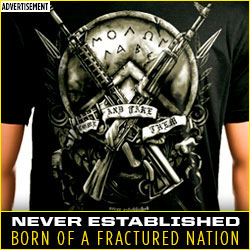 Never Established