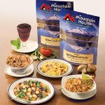 Mountain House Food