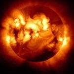 Solar Max 2001