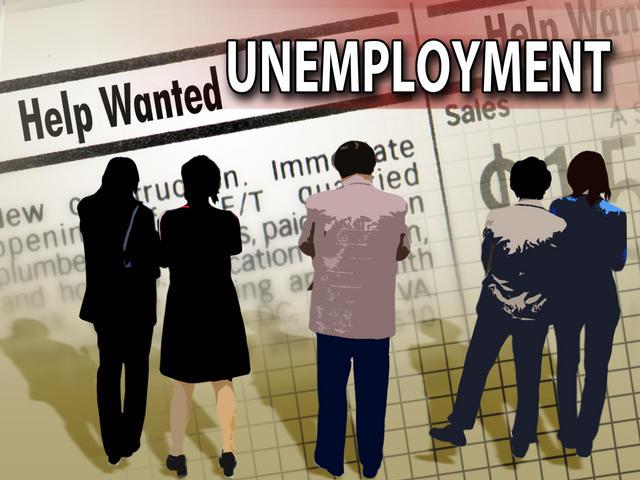 Unemployment People