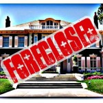 Foreclosed Mansion
