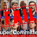 Super Commitee Fail