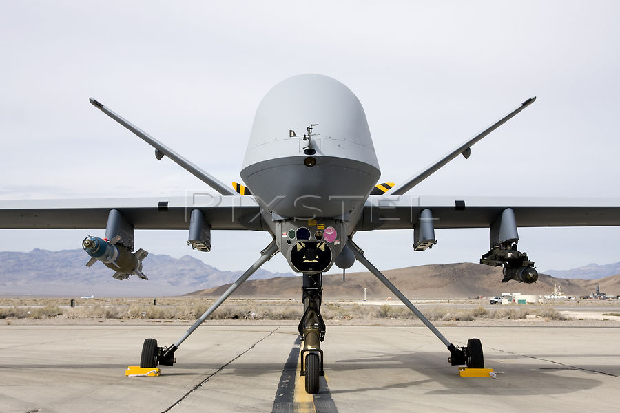 Military Predator Drones To Be Re Purposed In American Cities