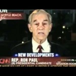 Is Ron Paul A Racist? *Video*