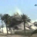 Iraqi Insurgents in Mosque Fire at U.S. Soldiers and Why That's a Bad Idea