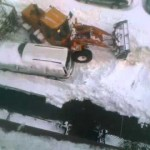 New York Public Workers Destroy SUV *Explicit Language*
