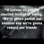 Obama to Latinos: 'Punish Our Enemies'