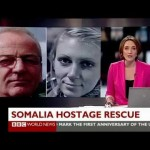 Navy Seals Raid Compound in Somalia; Rescue American Hostage; Same Team That Killed Bin Laden