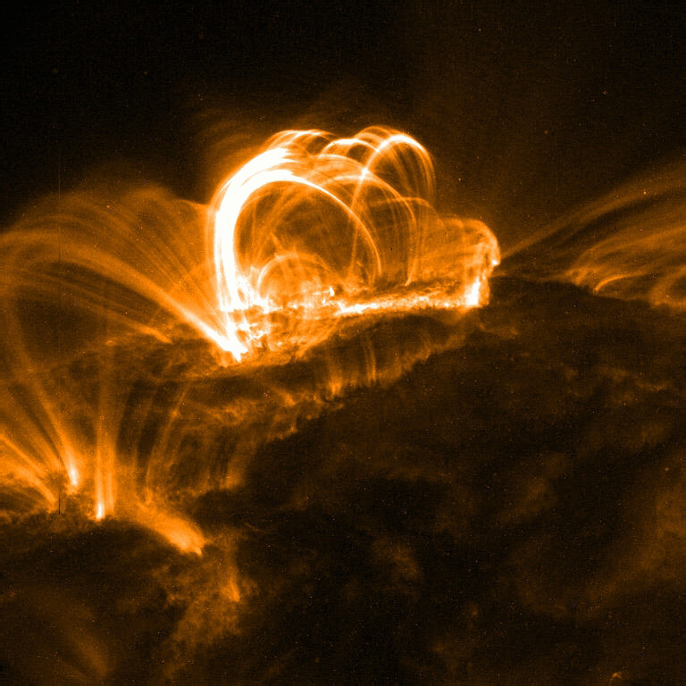 Multiple X-Class Solar Flares Scheduled For Direct Earth Hit On the Afternoon of March 8, 2012 – 3/7/12