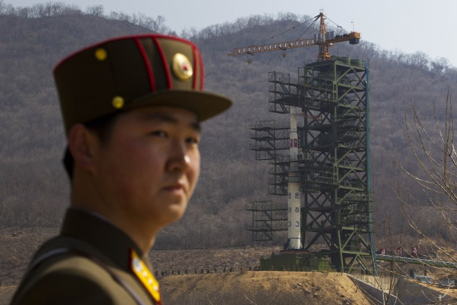 Satellite Watchers: North Korea Is Lying About Missile Launch – 4/10/12