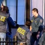 Chicago Police Raid