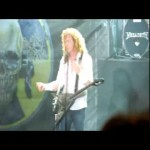 "Dave Mustaine: ""Obama staged Aurora Shooting"""