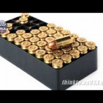 Government Agencies Stock Up on Hollow Point Bullets and Riot Gear Before Martial Law