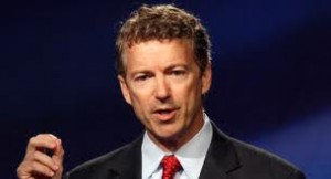 Rand Paul: Obama is Drunk on Power Amid Growing List of Scandals