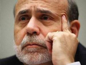 Your BS Amuses Me, Bernanke