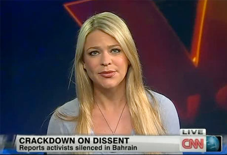 Former Reporter Amber Lyon Exposes Massive Censorship at CNN
