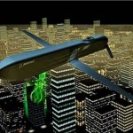 High-powered-EMP-drone-missile-to-Kill-Electronics-Boeing