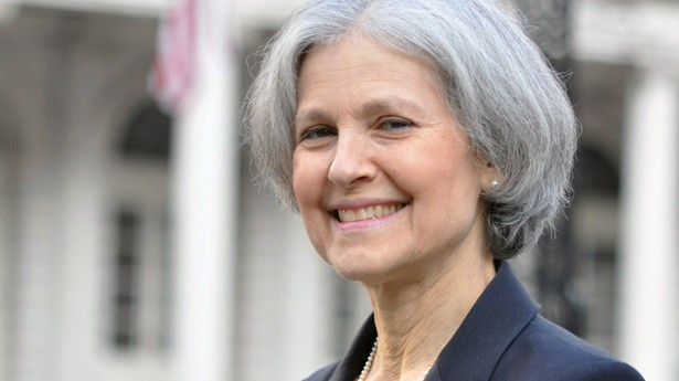 Jill Stein Says She's Dropping Pennsylvania Recount, Then Changes Her Mind, Says She's Escalating It to a Federal Lawsuit