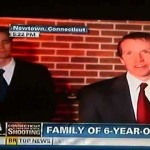 Media Manipulation: Father of Sandy Hook Victim Asks 'Read the Card?' Seconds Before Press Conference