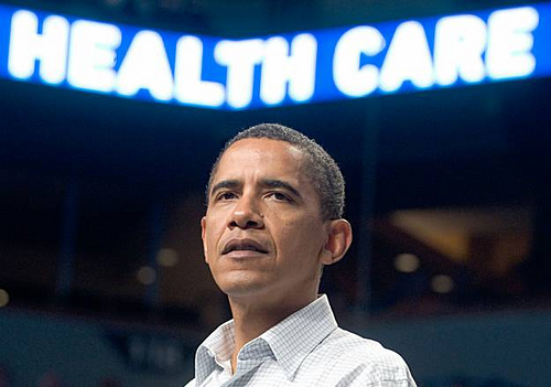 essays on obamas health care reform Employer sponsored health insurance is the backbone of our nation's health care system and if this health insurance is banished this would affect 160 million americans.