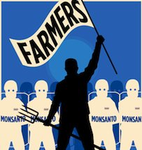 farmers vs monsanto