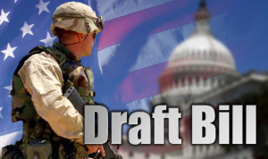 Draft-Bill