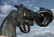 Gun-Non-Violence