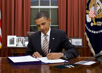 obama signing wiki