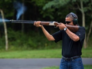 Obama's Biggest Frustration is Not Being Able to Get More Americans' Guns