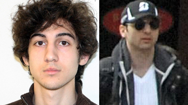 Father of the two suspects now being blamed for the boston marathon