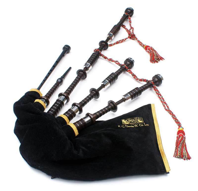 bagpipe
