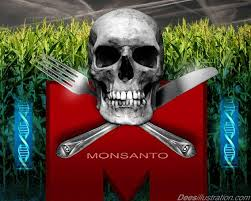 Monsanto's Power: Two Reporters Fired for Revealing Health Dangers in Milk