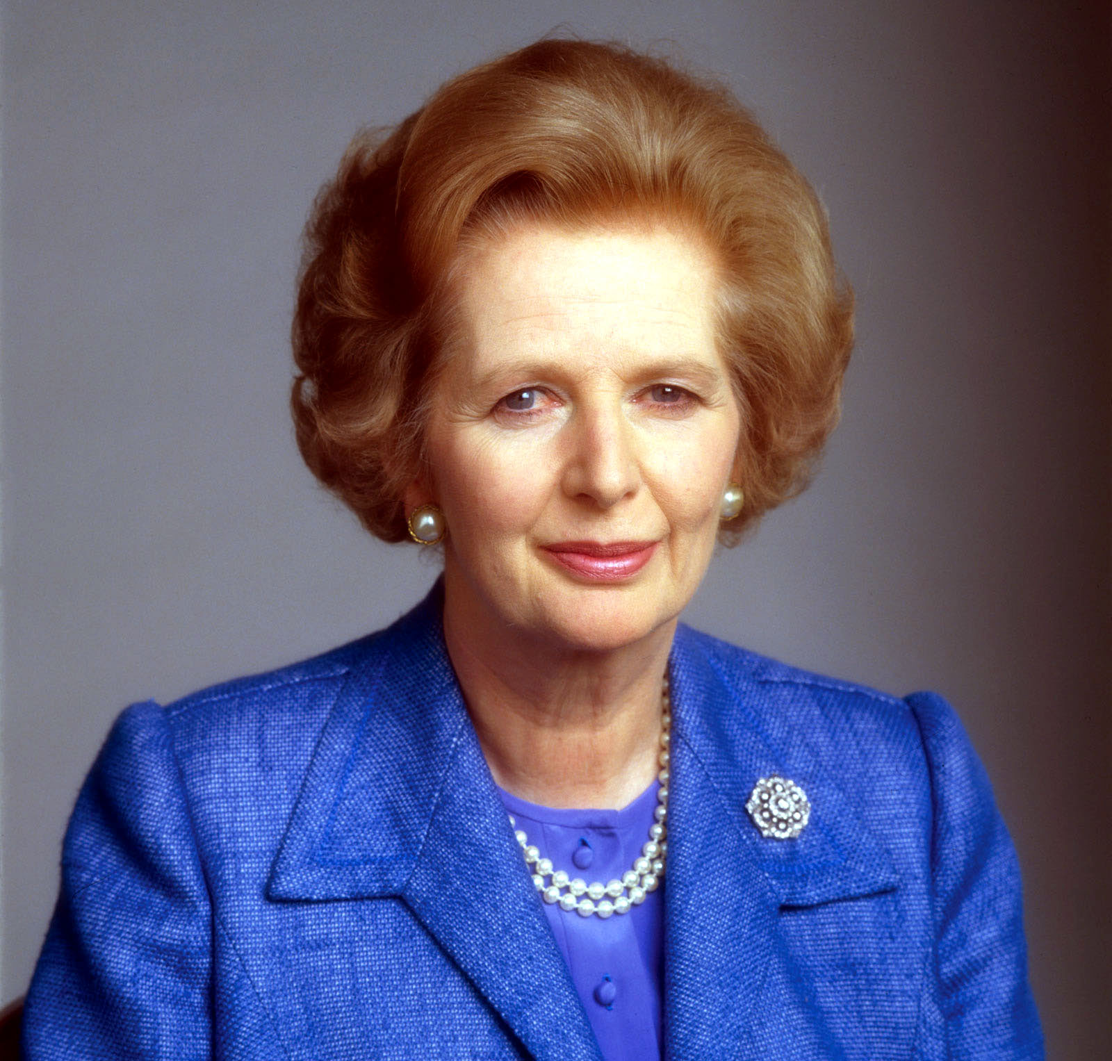 margaret-thatcher | The Daily Sheeple