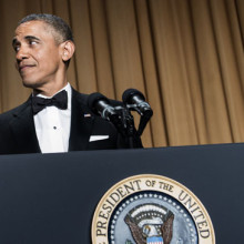 US-POLITICS-ENTERTAINMENT-WHCA-DINNER