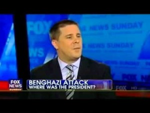 Obama aide makes absurd statements in attempted defense of IRS, Benghazi and AP scandals