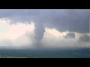 Up to 51 People Dead As Mile Wide Tornado Devastates Oklahoma, Elementary Schools Take Direct Hit