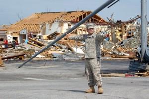 Worst Natural Disasters In North Carolina