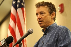 Rand Paul introduces bill to extend Fourth Amendment protection to electronic communications
