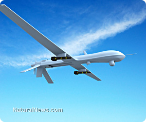 Uav-Drone-Airplane-Spy