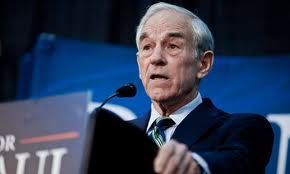 The IRS's Job Is To Violate Our Liberties: Dr Ron Paul