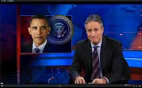 Jon Stewart Tears Apart Obama Over Many Scandals