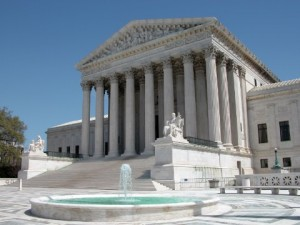 Above The Law: Supreme Court Sides With Monsanto Over Farmers In Patent Case