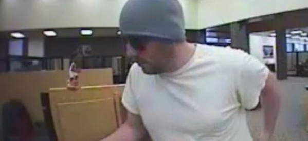 Ex-TSA Employee Charged For Oregon Bank Robbery