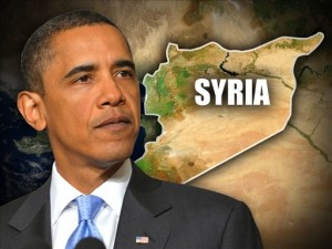 Obama-and-Syria