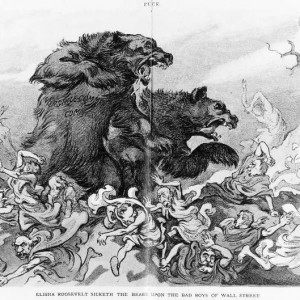 The-Bears-Are-Unleashed-On-Wall-Street-300x300