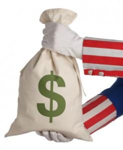 government-money
