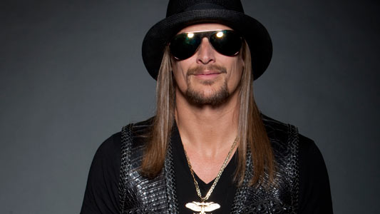 kid rock black