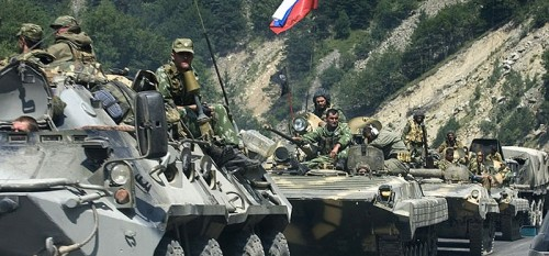 russiantroops