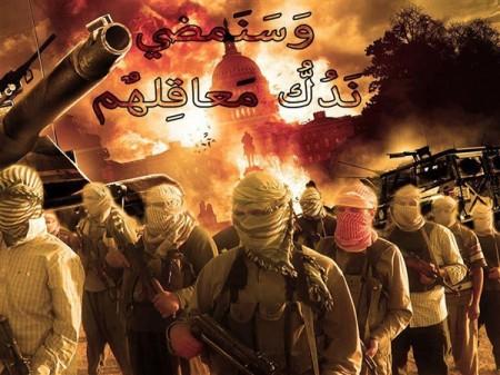 osama bin laden shooting ak 47